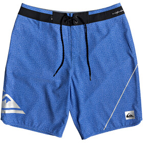 Quiksilver Highline New Wave 20 Short de bain Homme, electric royal